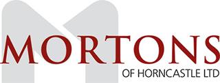 Mortons of Horncastle Logo